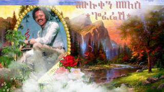 Muluken Melesse - Goferesh ጐፈሬሽ (Amharic)