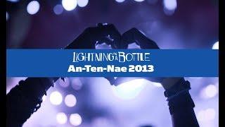 The Do LaB Presents An-Ten-Nae At LIB 2013
