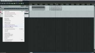 Reaper Tutorial 7 - MIDI Overdub
