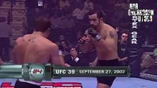 Phil Baroni vs  Dave Menne/  Фил Барони vs Дэйв Мэнне