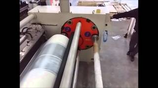 FLEXO PRINTING MACHINE (FLEKSO BASKI MAKİNASI) PROMATEK MAKİNA