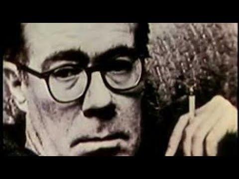 John Berryman 1974 documentary biopic