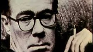 John Berryman 1974 documentary biopic