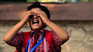 ORU SIMPLE SAMBHAVAM (ഒരു സിമ്പിൾ സംഭവം )-Malayalam Short Film - HD