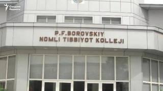 Тугатилган Боровский коллежи ўрнида МХХ мактаби очилиши режаланмоқда