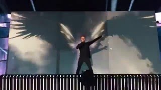 Sergey Lazarev - You are the only one  (Russia) Semi-FINAL EUROVISION 2016 Grand Final