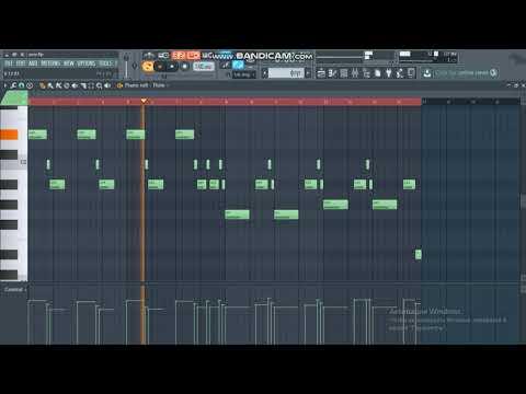 Post Malone Feat. Ty Dolla $ign - Psycho FL Studio Tutorial remake by daipleh