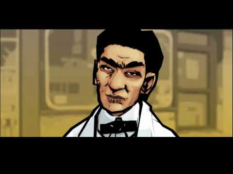 GTA: CHINATOWN WARS GAMEPLAY PART 2 [HD 720P]