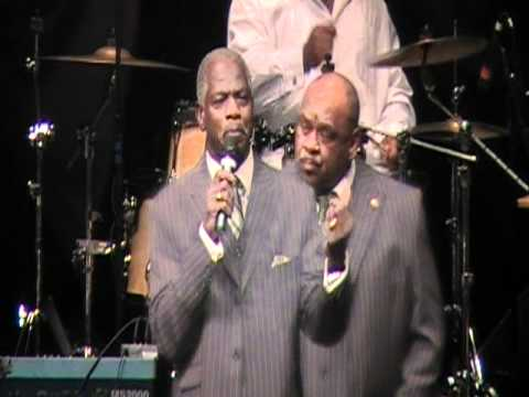 Lee Willilams and the Spiritual QCs- I find no fault