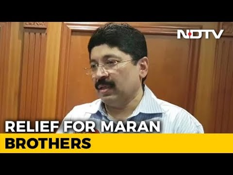 """I Stand Vindicated"": Dayanidhi Maran Discharged In Illegal Telephone Exchange Case"