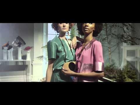ID2015 | UNFOLD: Irish designers at LFW 2015