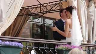 Денис и Екатерина свадебный фильм