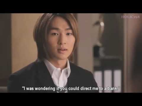 [TRAILER] Another Day in Paradise - Seungyeon & Onew