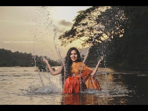 Kerala Model photoshoot