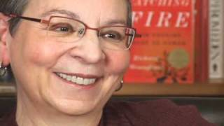 Nancy Pearl Interview