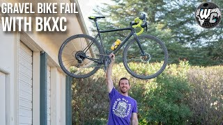 Epic Fail in the Name of Charity w/ BKXC