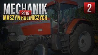 Mechanik maszyn rolniczych 2015 #2 - Jak nówka! :D + MOŻLIWY KOD ;) /PlayWay