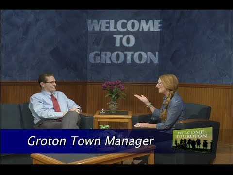 Welcome to Groton - Groton Town Manager