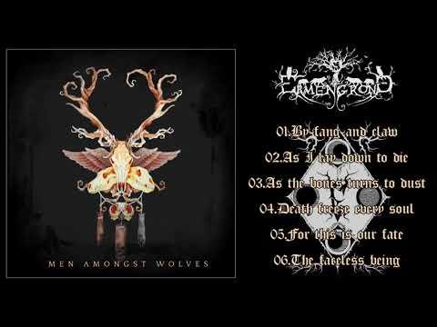 Ermengrond-Men Amongst Wolves(Full Album) Mp3