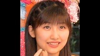 モーニング娘。'17の佐藤優樹(17)が、2月下旬までステージ活動を...