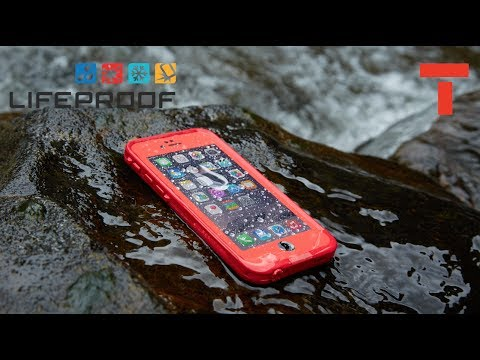Lifeproof FRE iPhone 7 Review