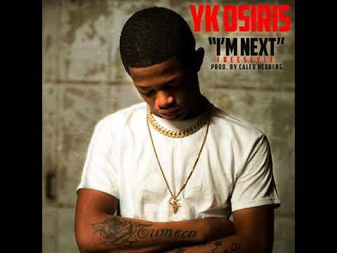 YK Osiris - I'm Next (Freestyle) Prod. By Kiwi