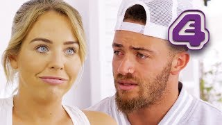 Ashley Cain Gets FINAL Warning From Hotel Boss! | Five Star Hotel