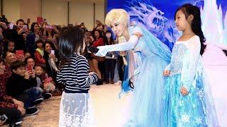 蔡依林 Jolin Tsai - 呸計劃第一集 Play Project Ep.1:挑戰冰雪奇緣ELSA公主 (華納official 網路實境節目)