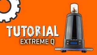 Extreme Q Vaporizer Tutorial - TVape