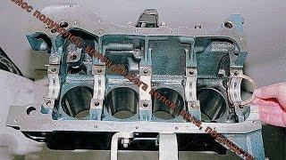 Глохнет двигатель при выжиме сцепления.( причина 2).(, 2015-02-10T16:10:45.000Z)