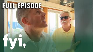Tiny House Hunting: A Tiny House Boat In Seattle  Season 1, Episode 5  | Full Episode | Fyi
