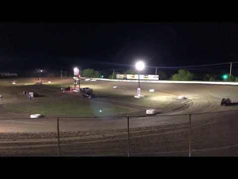Heart O' Texas Speedway - HEAT 4-12-19