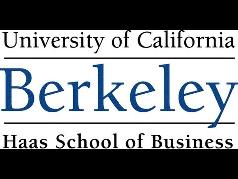 Berkeley Haas MBA Interview