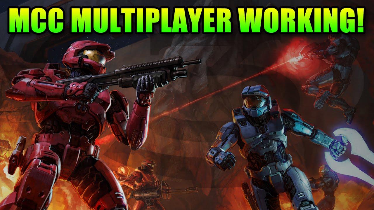 halo mcc multiplayer - photo #48