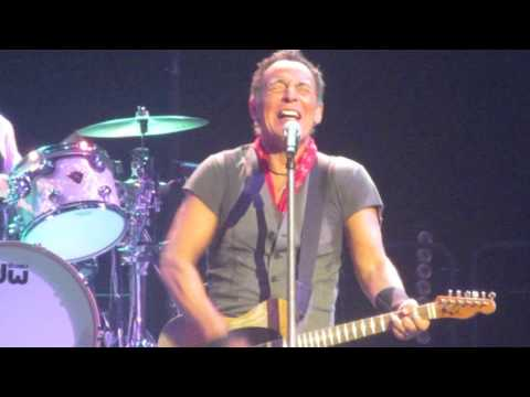 Bruce Springsteen & The E Street Band -