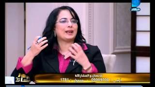 برنامج العاشرة مساء الدكتورة فيفان فؤاد مناهضة للختان الختان يمنع الفتاة من ممارسة حقها الطبيعي