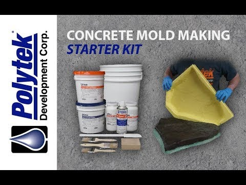 Mold Supplies