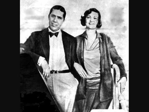 Carlos Gardel - La Reina Del Tango - Bailarin Compadrito