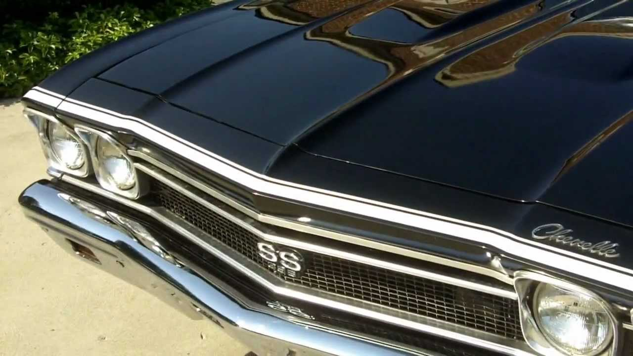 1968 chevelle classic muscle car for sale in mi vanguard for Vanguard motors for sale