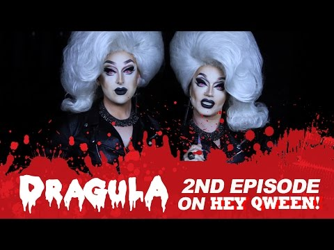The Boulet Brothers' DRAGULA: Episode 2: Search for the World's First Drag Supermonster