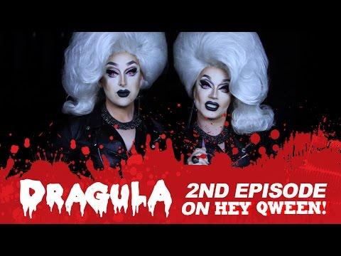 DRAGULA: Season One Episode 2 | Hey Qween