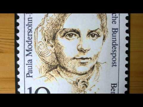 Wer war Paula ModersohnBecker ?