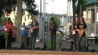 "Mitch Ryder--""Jenny Take A Ride""--2011 Kokomo, Indiana"