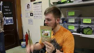 [1/2] Рис с грибами 'Organic food' | 78руб. ($1.19)