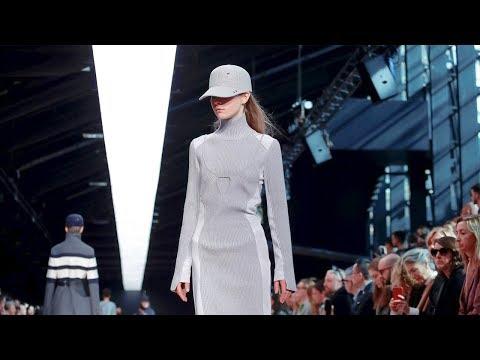 Sportmax   Fall Winter 2019/2020 Full Fashion Show   Exclusive