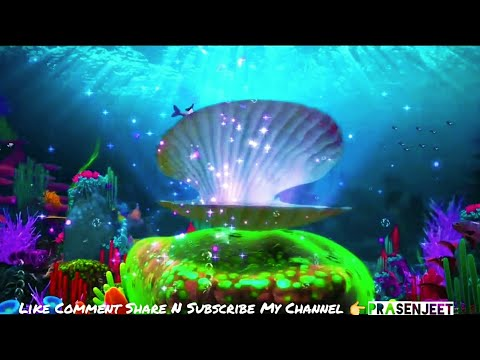 Little Mermaid of Sea Whatsapp Status Video By Prasenjeet Meshram thumbnail