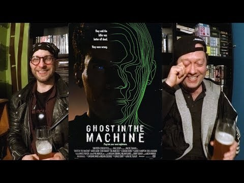 Ghost In The Machine (1993) - Frightfully Forgotten Ep - 89