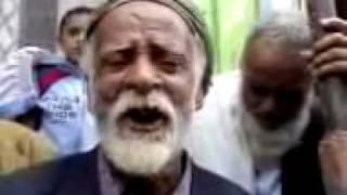 الشاعر اليمني الي ذكر العالم كله بقصيدته
