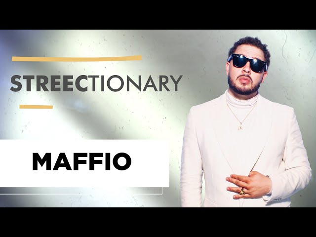 Maffio - Streectionary | Latido Music