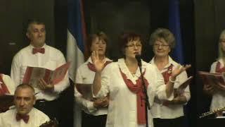Bozana Serdar, pala cuprija, Cos 55, 5 6 2017